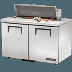 True Manufacturing Co., Inc. TSSU-48-10-ADA-HC ADA Compliant Sandwich/Salad Unit