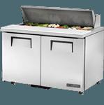 True Manufacturing Co., Inc. TSSU-48-12-ADA-HC ADA Compliant Sandwich/Salad Unit