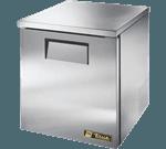 True Manufacturing Co., Inc. TUC-27F-LP-HC Low Profile Undercounter Freezer