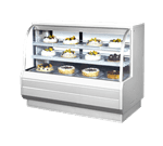 Turbo Air TCGB-60-CO Bakery Case