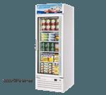 Turbo Air TGF-23F Freezer Merchandiser