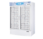 Turbo Air TGIM-49 Ice merchandiser