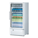 Turbo Air TGM-10SD-N6 Super Deluxe Refrigerated Merchandiser
