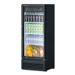 Turbo Air TGM-12SD-N6 Super Deluxe Refrigerated Merchandiser