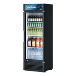 Turbo Air TGM-15SD-N6 Super Deluxe Refrigerated Merchandiser