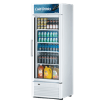 Turbo Air TGM-20SD-N6 Super Deluxe Refrigerated Merchandiser