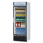 Turbo Air TGM-22RV-N6 Refrigerated Merchandiser