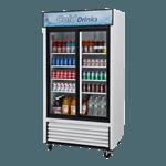 Turbo Air TGM-35R-N Refrigerated Merchandiser