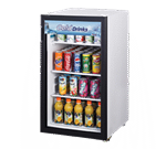 Turbo Air TGM-5R Refrigerated Merchandiser