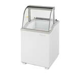 Turbo Air TIDC-26W-N Ice Cream Dipping Cabinet