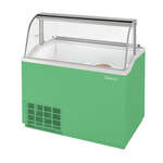 Turbo Air TIDC-47G-N Ice Cream Dipping Cabinet
