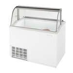 Turbo Air TIDC-47W-N Ice Cream Dipping Cabinet
