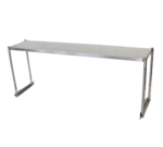 Turbo Air TSOS-P6 Overshelf -single