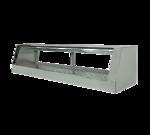 Turbo Air TSSC-4 Sushi Display Case