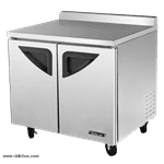 Turbo Air TWR-36SD Super Deluxe Worktop Refrigerator