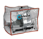 Univex CV-2 Equipment Cover