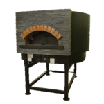 Univex DOME55R Artisan Stone Hearth Round Pizza Oven