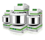 Univex GL80 Greenline Spiral Mixer