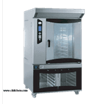 Univex RHRE2 Oven