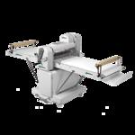 Univex SFG 500 T Reversible Dough Sheeter
