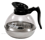 Update International CD-8890 Coffee Decanter