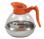 Update International CD-8890/OR Coffee Decanter