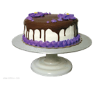 Update International RCDS-12 Cake Stand