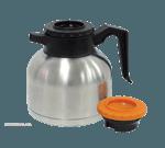 Update International SQ-19B&O Super-R-Serv Coffee Decanter