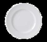 Vertex China AL-6-OV Plate