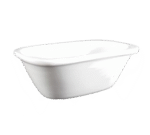 Vertex China ARG-113 Sauce Dish