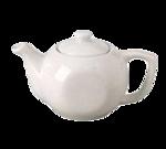 Vertex China ARG-TP Teapot Complete