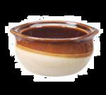 Vertex China OSC-10-CB Onion Soup Crock