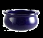 Vertex China OSC-12-BL Onion Soup Crock