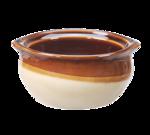 Vertex China OSC-12-CB Onion Soup Crock