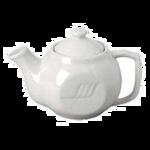 Vertex China SAU-TP-Y Teapot