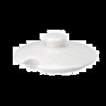 Vertex China SK-CV-B Bouillon/Sugar Bowl Lid