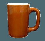 Vertex China LH-BW Log Home Mug