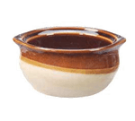 Vertex China OSC-10-CB Onion Soup Crock
