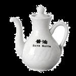 Vertex China SAU-SB Soya Sauce Bottle