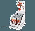 Victorinox Swiss Army 7.6075.18 Victorinox® Peeler Black Boxed (18 pack display