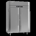 Victory Refrigeration FS-2D-S1-EW-HC UltraSpec™ Series Freezer Featuring Secure-Temp™