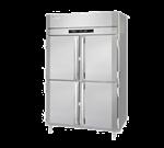 Victory Refrigeration FS-2D-S1-EW-HD-HC UltraSpec™ Series Freezer Featuring Secure-Temp™