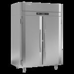 Victory Refrigeration FS-2D-S1-EW-PT-HC UltraSpec™ Series Freezer Featuring Secure-Temp™