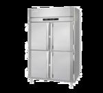 Victory Refrigeration FS-2D-S1-EW-PTHDHC UltraSpec™ Series Freezer Featuring Secure-Temp™