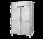 Victory Refrigeration FS-2D-S1-HD-HC UltraSpec™ Series Freezer Featuring Secure-Temp™