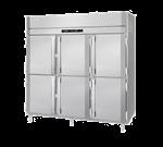 Victory Refrigeration FS-3D-S1-EW-PTHDHC UltraSpec™ Series Freezer Featuring Secure-Temp™