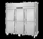 Victory Refrigeration FS-3D-S1-PT-HD-HC UltraSpec™ Series Freezer Featuring Secure-Temp™