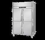 Victory Refrigeration FSA-2D-S1-EW-HD-HC UltraSpec™ Series Freezer Featuring Secure-Temp™
