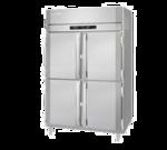 Victory Refrigeration FSA-2D-S1-EWPTHDHC UltraSpec™ Series Freezer Featuring Secure-Temp™