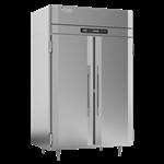 Victory Refrigeration FSA-2D-S1-HC UltraSpec™ Series Freezer Featuring Secure-Temp™